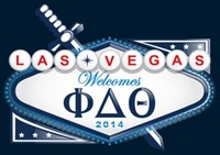 Phi Delta Theta General Convention Las Vegas 2014